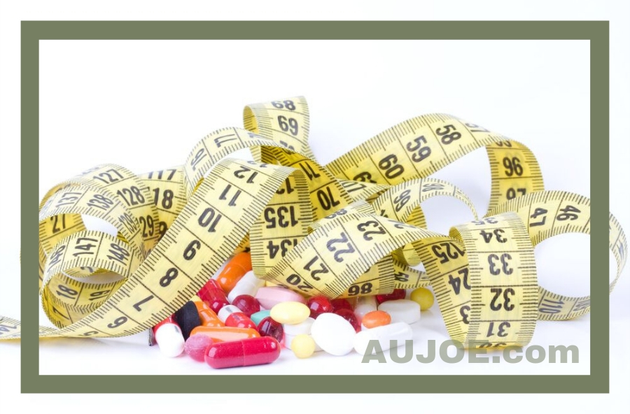 Types of Weight Loss Pills