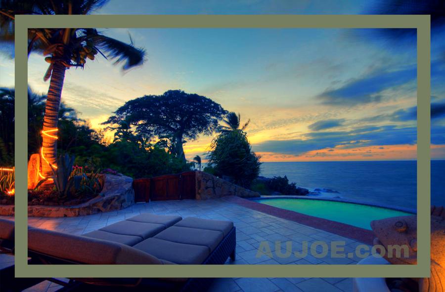 Off the Grid Luxury Villa Rental in Mexico