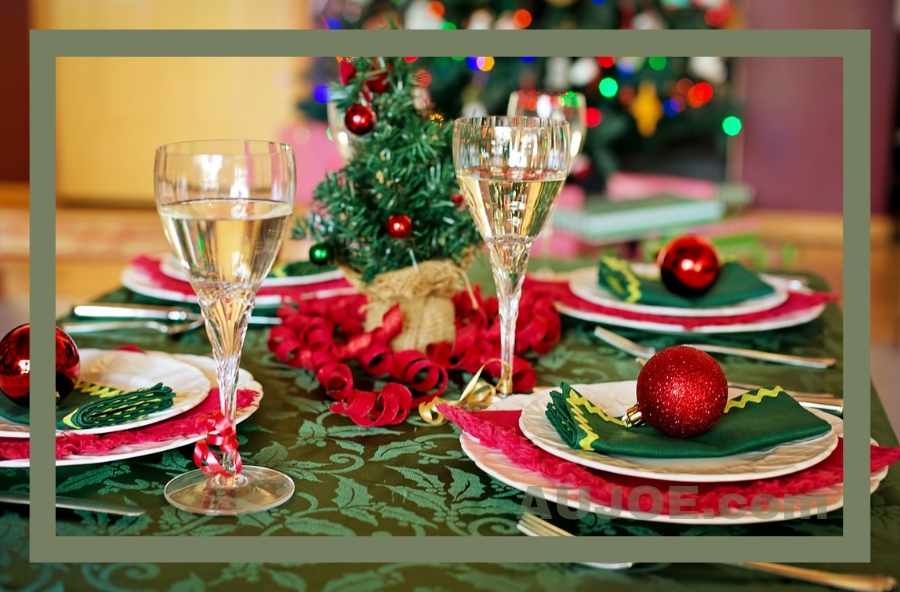 First Holiday Dinner Tips