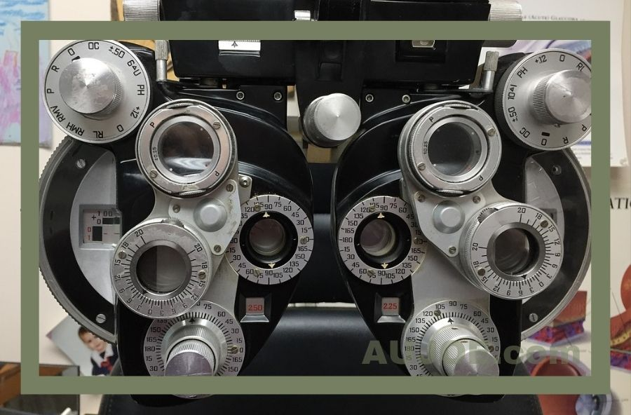 Why I Visit My Eye Doctor Other Than Vision Health