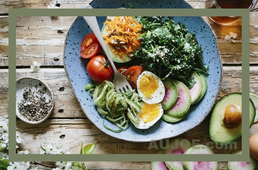 Healthy Salad Ingredients that Make It a Delicious, Satisfying Meal